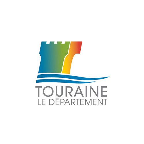 Touraine le departement